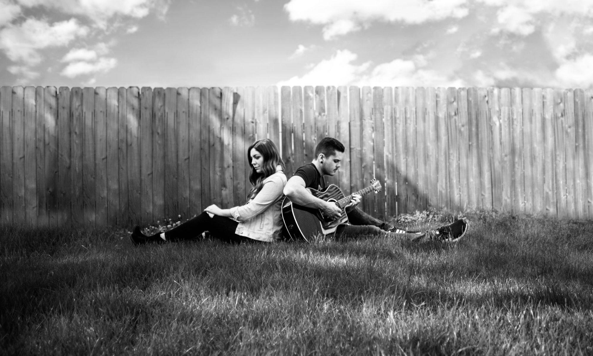 Luke and Amy